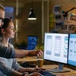 UX e UI designer: cosa fanno e quale devi scegliere