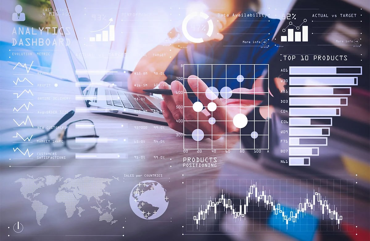 Data science, business analytics: nuove frontiere per il business
