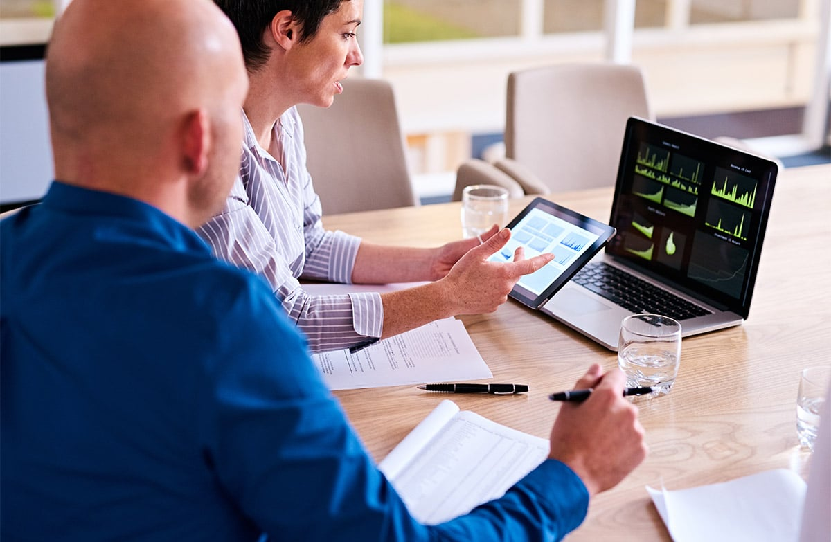 Strategia per data driven company: come diventare il futuro