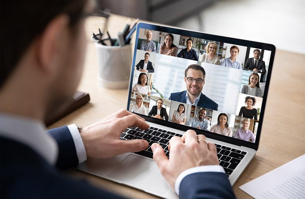Come organizzare i sistemi di videoconferenza aziendali?
