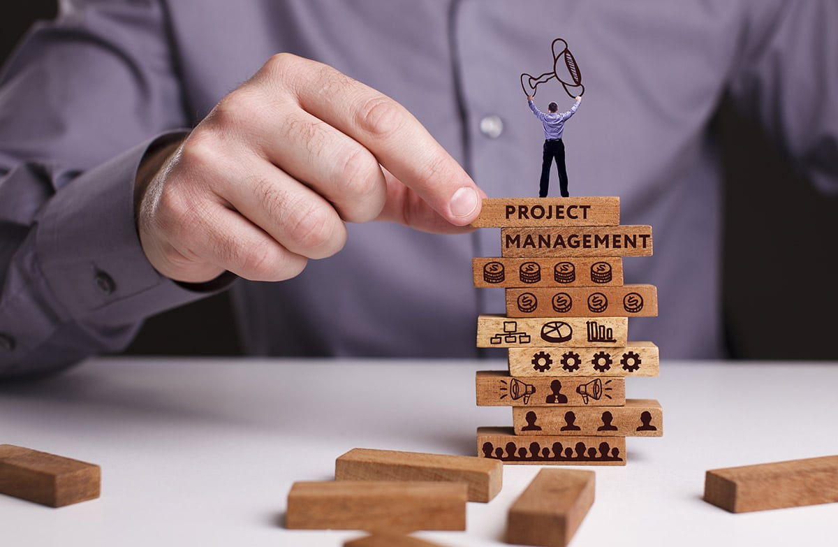 come essere project manager
